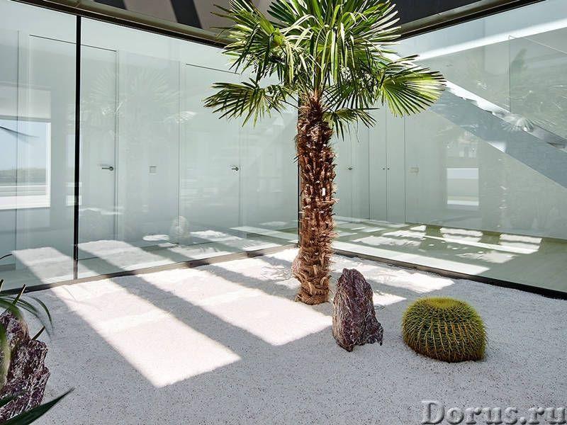 Испания. Новая вилла с бассейном и выходом на пляж на побережье Коста Брава - Недвижимость за рубежо..., фото 7