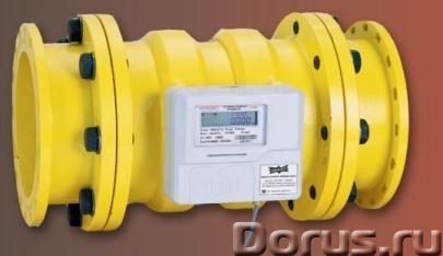 Запорный газовый клапан ELEKTROMED (ALFAGAS) U16-U65 G10-G40 - Нефтепродукты и ГСМ - Производитель:..., фото 2