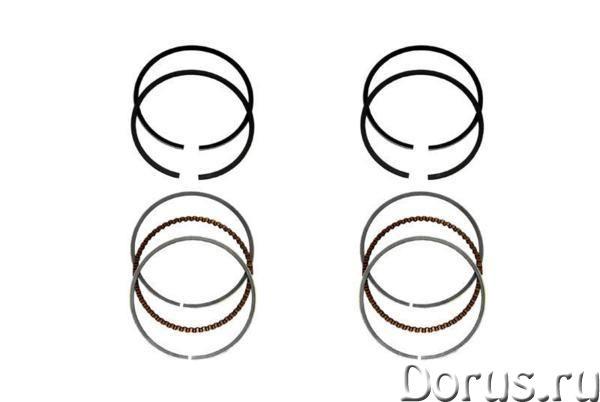 Поршневые кольца для Honda VTR-250. Новые - Запчасти и аксессуары - Поршневые кольца для VTR-250, VT..., фото 1