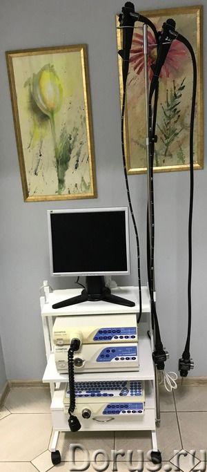 Эндоскопическая видео стойка Olympus Lucera cv-260 - Промышленное оборудование - Эндоскопическая вид..., фото 1