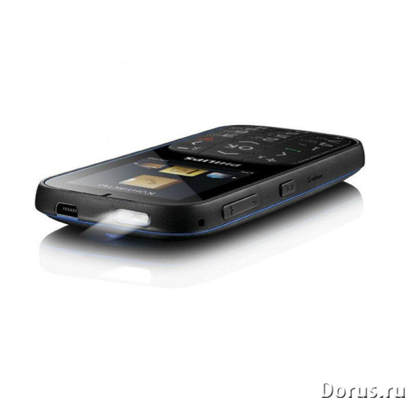 Новый Philips Xenium X2301( оригинал, Ростест, комплект) - Телефоны - Новый,оригинальный телефон Phi..., фото 4
