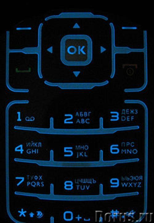 Новый Philips Xenium 9@9r Black (оригинал, комплект) - Телефоны - Новый,оригинальный телефон Philips..., фото 4