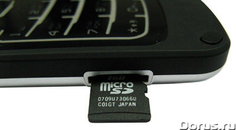 Новый Philips Xenium 9@9r Black (оригинал, комплект) - Телефоны - Новый,оригинальный телефон Philips..., фото 6