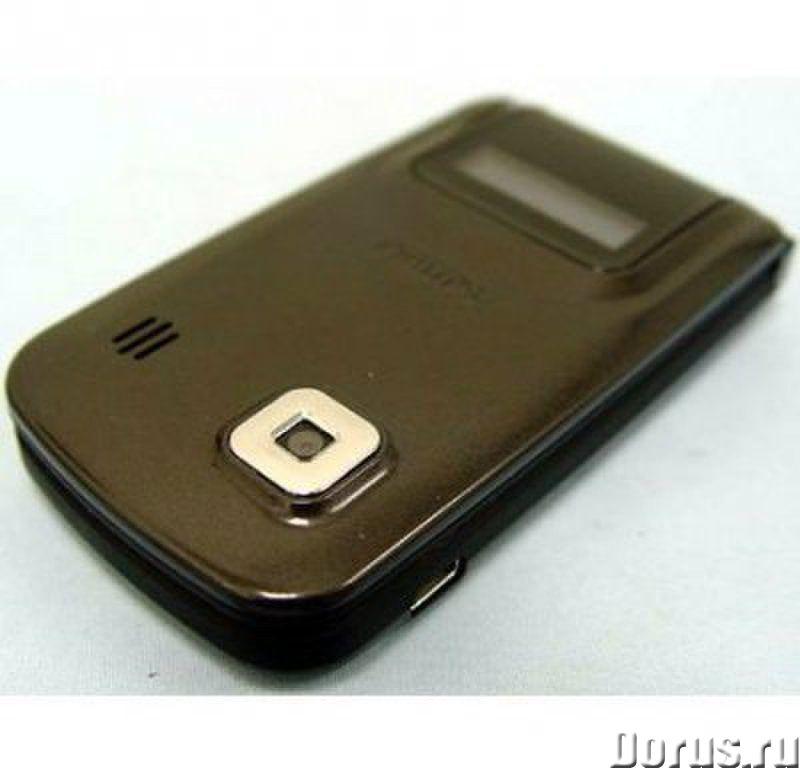 Новый Philips Xenium 9@9r Black (оригинал, комплект) - Телефоны - Новый,оригинальный телефон Philips..., фото 9