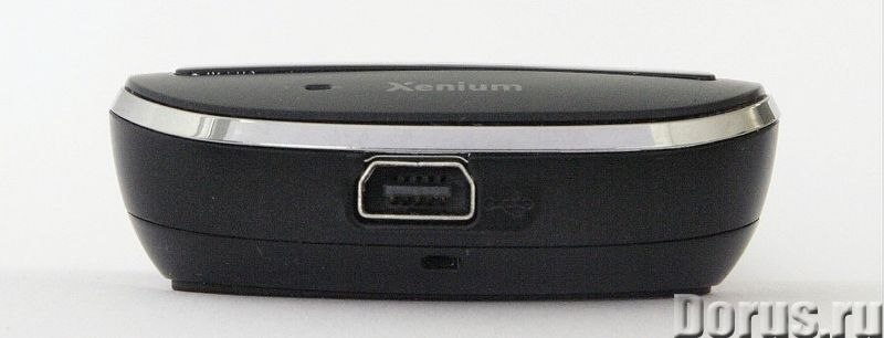 Новый Philips Xenium 9@9u (Ростест, оригинал, комплект) - Телефоны - Новый (не использовался) легенд..., фото 4