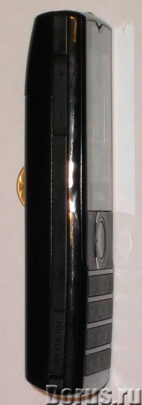 Новый Philips Xenium X500 (Ростест,2 месяца без подзарядки) - Телефоны - Оригинальный телефон Philip..., фото 7