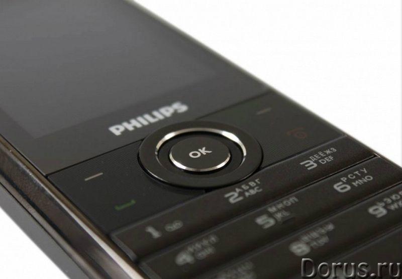 Новый Philips Xenium X513 ( оригинал,60 дней без подзарядки) - Телефоны - Абсолютно - новый оригинал..., фото 5
