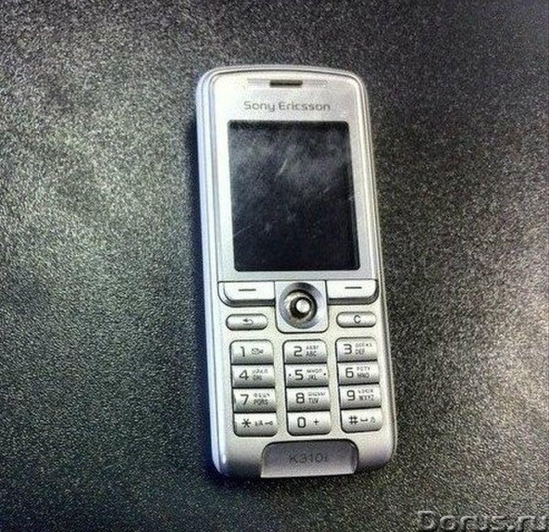Новый Sony Ericsson K310i (Ростест, оригинал, комплект) - Телефоны - Новый телефон,идеальное внешнее..., фото 1
