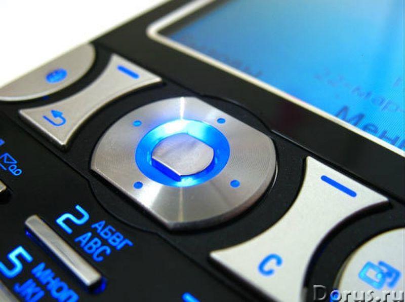 Новый Sony Ericsson K550i (Ростест, оригинал, комплект) - Телефоны - Новый телефон Sony Ericsson K55..., фото 3
