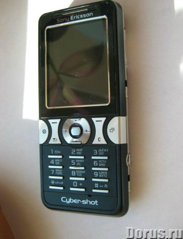 Новый Sony Ericsson K550i (Ростест, оригинал, комплект) - Телефоны - Новый телефон Sony Ericsson K55..., фото 7