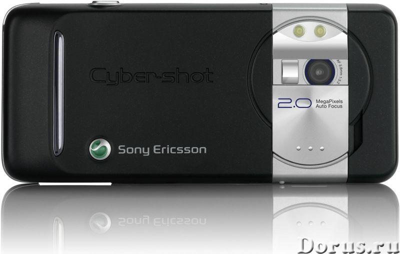 Новый Sony Ericsson K550i (Ростест, оригинал, комплект) - Телефоны - Новый телефон Sony Ericsson K55..., фото 8