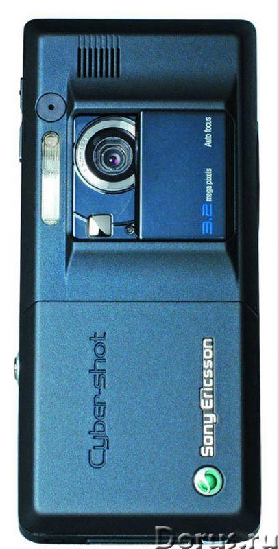 Новый Sony Ericsson K810i(Ростест, оригинал, комплект) - Телефоны - Абсолютно - новый оригинальный т..., фото 4
