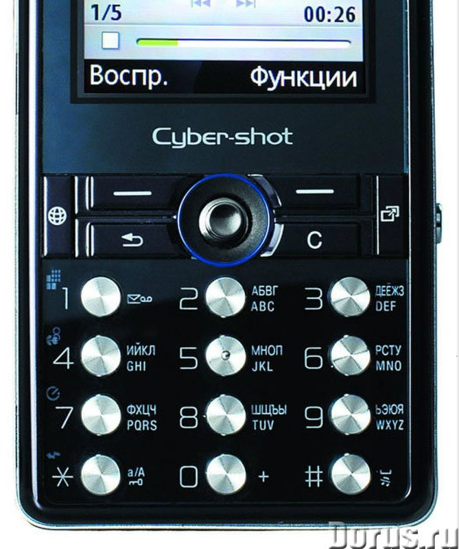 Новый Sony Ericsson K810i(Ростест, оригинал, комплект) - Телефоны - Абсолютно - новый оригинальный т..., фото 6