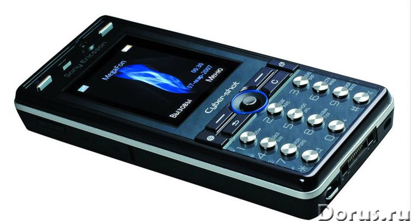 Новый Sony Ericsson K810i(Ростест, оригинал, комплект) - Телефоны - Абсолютно - новый оригинальный т..., фото 7