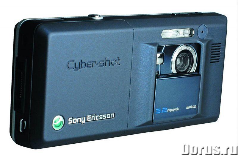 Новый Sony Ericsson K810i(Ростест, оригинал, комплект) - Телефоны - Абсолютно - новый оригинальный т..., фото 8