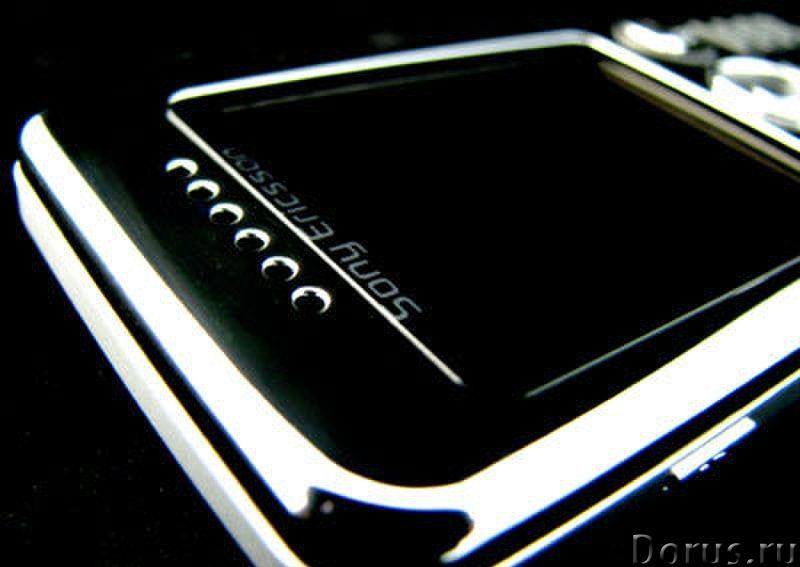 Новый Sony Ericsson S302 Grey (Ростест, оригинал,комплект) - Телефоны - Легендарный телефон, абсолют..., фото 4