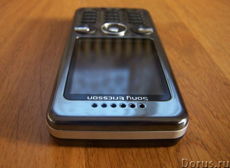 Новый Sony Ericsson S302 Grey (Ростест, оригинал,комплект) - Телефоны - Легендарный телефон, абсолют..., фото 8
