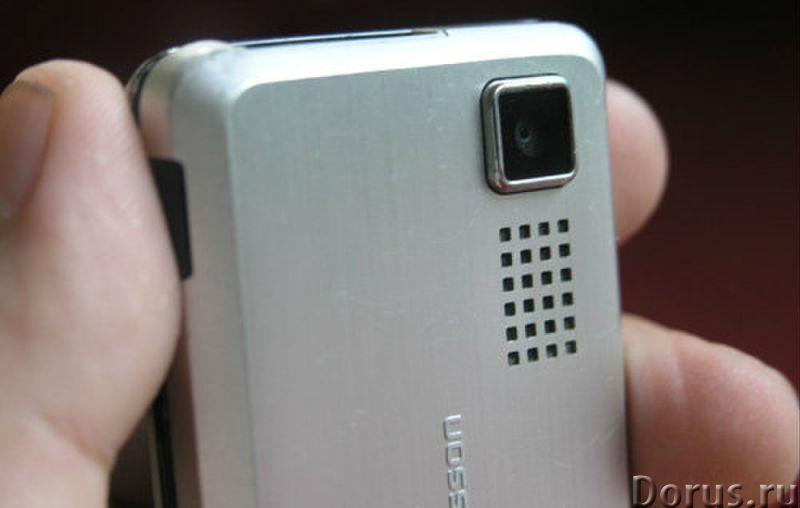 Новый Sony Ericsson T250i ( Ростест, оригинал, комплект) - Телефоны - Абсолютно-новый телефон (не ис..., фото 3