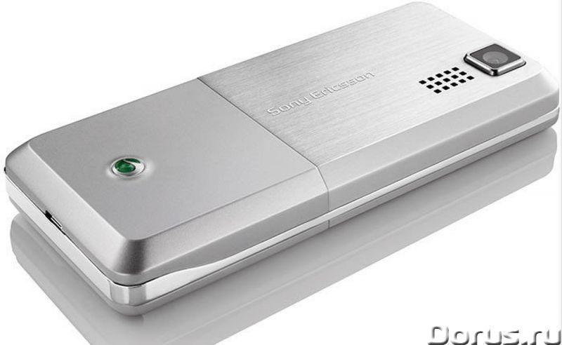 Новый Sony Ericsson T250i ( Ростест, оригинал, комплект) - Телефоны - Абсолютно-новый телефон (не ис..., фото 6