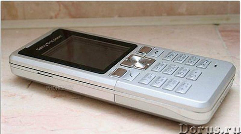 Новый Sony Ericsson T250i ( Ростест, оригинал, комплект) - Телефоны - Абсолютно-новый телефон (не ис..., фото 7