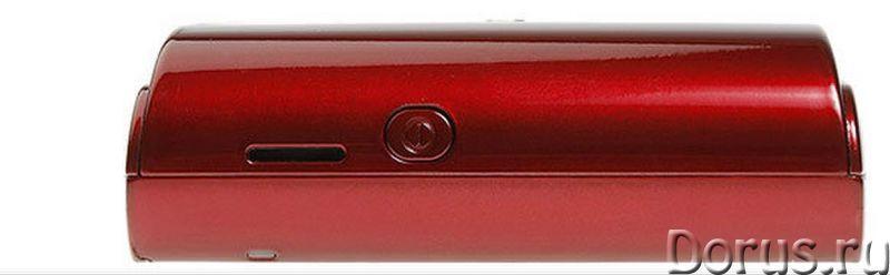 Новый Sony Ericsson U 1i Satio Red (оригинал, комплект) - Телефоны - Абсолютно-новый телефон (не исп..., фото 10