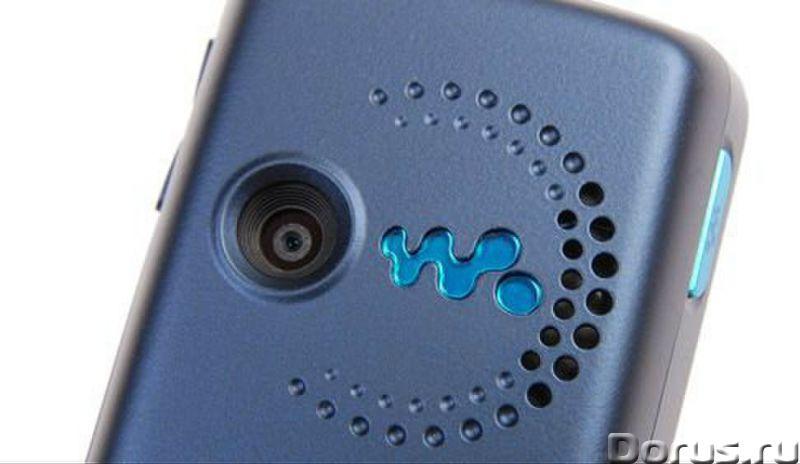 Новый Sony Ericsson W200i Blue (Ростест, оригинал,комплект) - Телефоны - Cовершенно-новый телефон So..., фото 6