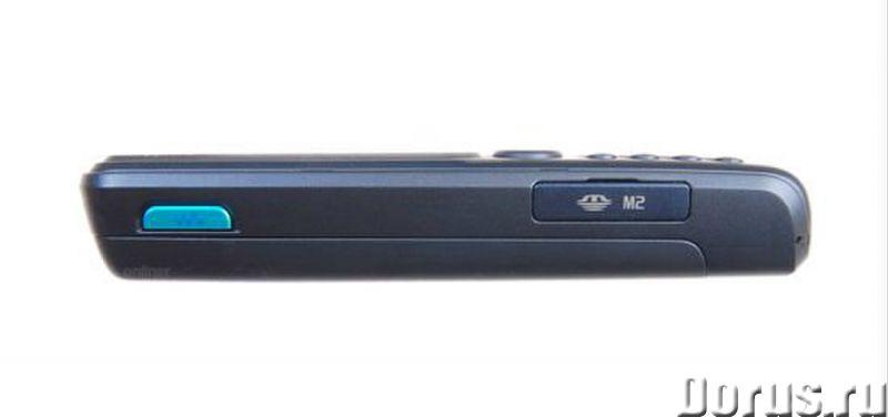 Новый Sony Ericsson W200i Blue (Ростест, оригинал,комплект) - Телефоны - Cовершенно-новый телефон So..., фото 7