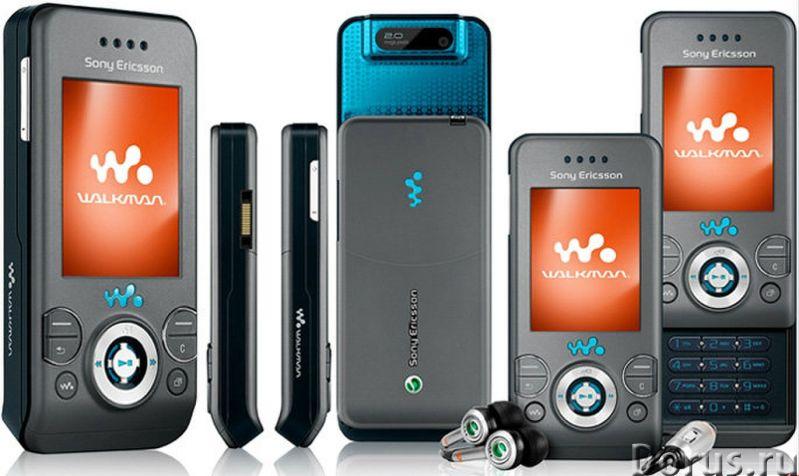 Новый Sony Ericsson W580i (оригинал, полный. комплект) - Телефоны - Телефон новый,является сертифици..., фото 1