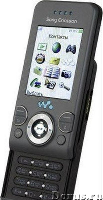 Новый Sony Ericsson W580i (оригинал, полный. комплект) - Телефоны - Телефон новый,является сертифици..., фото 2