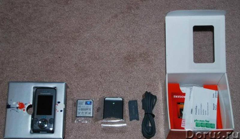 Новый Sony Ericsson W580i (оригинал, полный. комплект) - Телефоны - Телефон новый,является сертифици..., фото 7