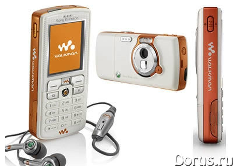 Новый Sony Ericsson W800i Walkman (Ростест,оригинал) - Телефоны - Совершенно - новый телефон Sony Er..., фото 1
