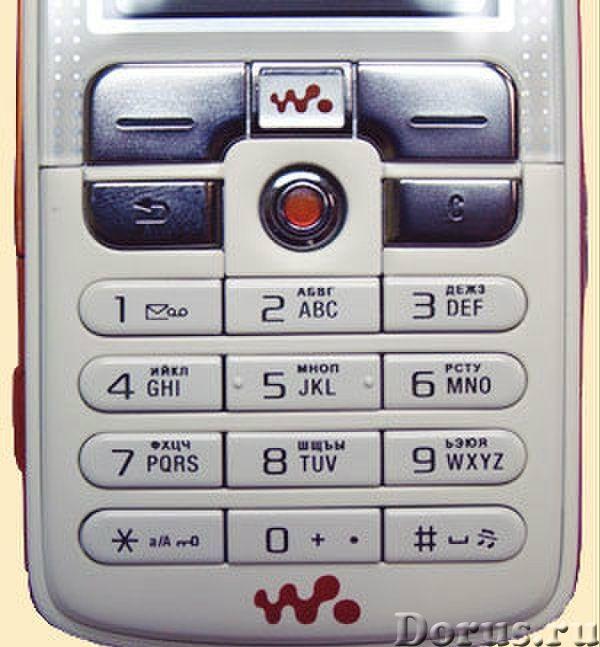 Новый Sony Ericsson W800i Walkman (Ростест,оригинал) - Телефоны - Совершенно - новый телефон Sony Er..., фото 2