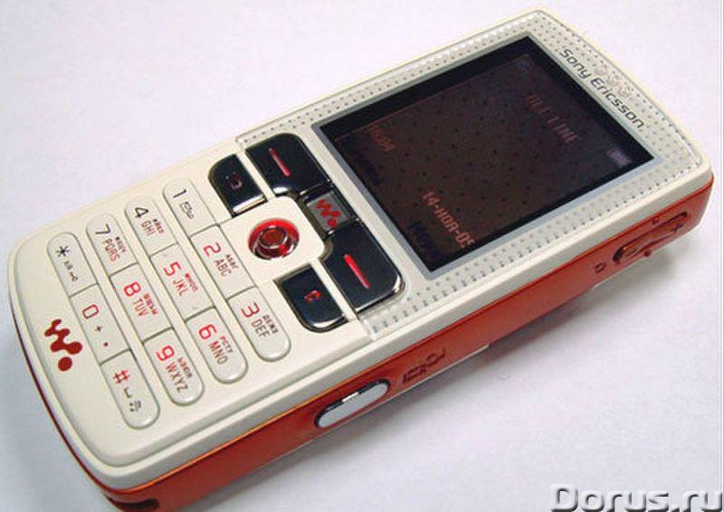 Новый Sony Ericsson W800i Walkman (Ростест,оригинал) - Телефоны - Совершенно - новый телефон Sony Er..., фото 6
