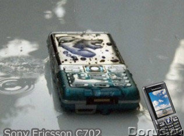 Новый оригинал Sony Ericsson C702i Cyber-shot™(Ростест) - Телефоны - Абсолютно - новый оригинальный..., фото 4
