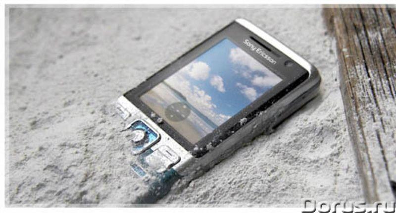 Новый оригинал Sony Ericsson C702i Cyber-shot™(Ростест) - Телефоны - Абсолютно - новый оригинальный..., фото 6