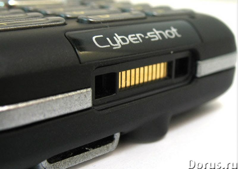 Новый оригинал Sony Ericsson C702i Cyber-shot™(Ростест) - Телефоны - Абсолютно - новый оригинальный..., фото 8