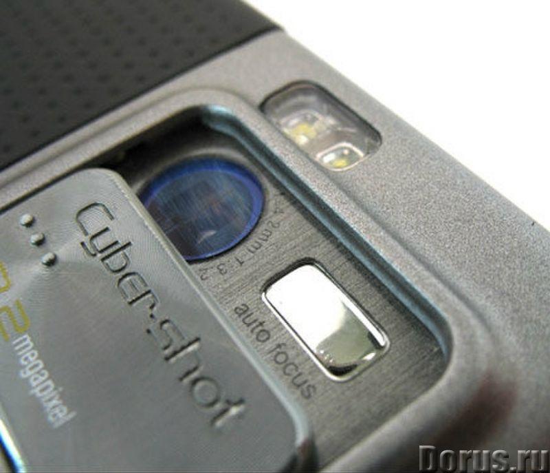 Новый оригинал Sony Ericsson C702i Cyber-shot™(Ростест) - Телефоны - Абсолютно - новый оригинальный..., фото 9