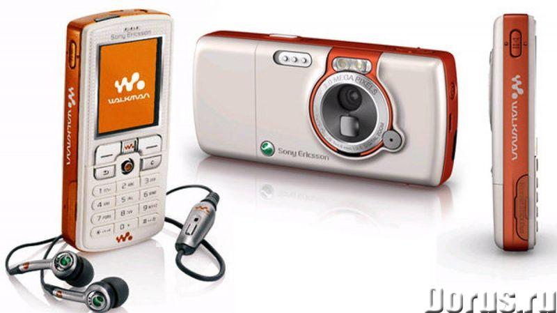 Новый оригинальный Sony Ericsson W700i Walkman - Телефоны - Новый оригинальный телефон Sony Ericsson..., фото 1