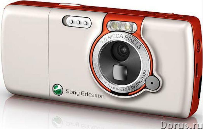 Новый оригинальный Sony Ericsson W700i Walkman - Телефоны - Новый оригинальный телефон Sony Ericsson..., фото 2