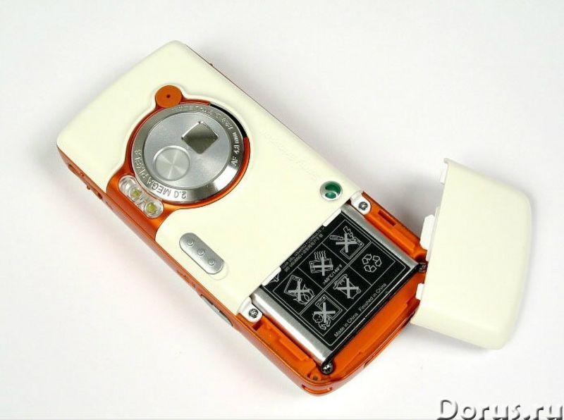 Новый оригинальный Sony Ericsson W700i Walkman - Телефоны - Новый оригинальный телефон Sony Ericsson..., фото 3