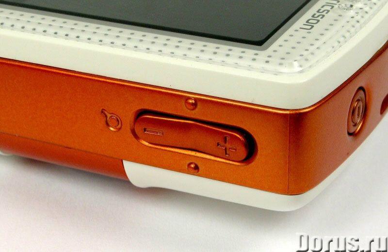 Новый оригинальный Sony Ericsson W700i Walkman - Телефоны - Новый оригинальный телефон Sony Ericsson..., фото 4