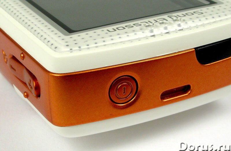 Новый оригинальный Sony Ericsson W700i Walkman - Телефоны - Новый оригинальный телефон Sony Ericsson..., фото 5