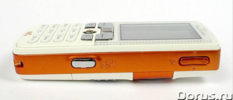 Новый оригинальный Sony Ericsson W700i Walkman - Телефоны - Новый оригинальный телефон Sony Ericsson..., фото 7