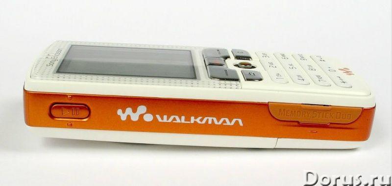 Новый оригинальный Sony Ericsson W700i Walkman - Телефоны - Новый оригинальный телефон Sony Ericsson..., фото 9