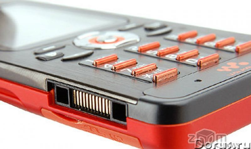 Новый оригинальный Sony Ericsson Walkman W880i (полный комплект) - Телефоны - Абсолютно - новый ориг..., фото 7