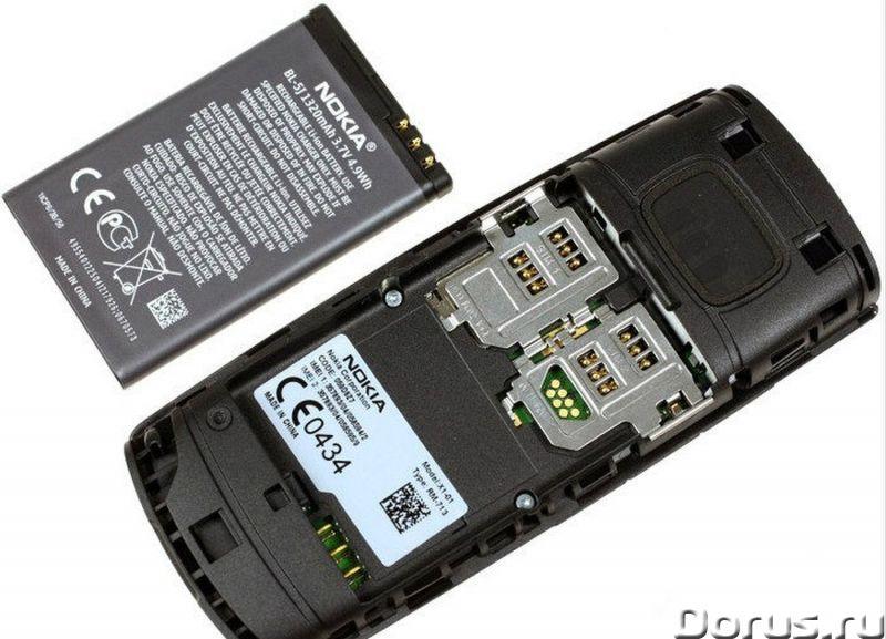 Новый Nokia X1 (Ростест,оригинал, 2-сим.карты) - Телефоны - Телефон находится в идеальном внешнем и..., фото 3