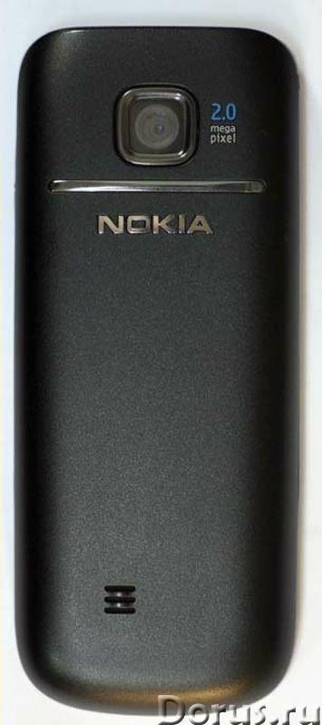 Новый Nokia 2700 Black(Ростест, оригинал, полный комплект) - Телефоны - Новый оригинальный, официаль..., фото 3