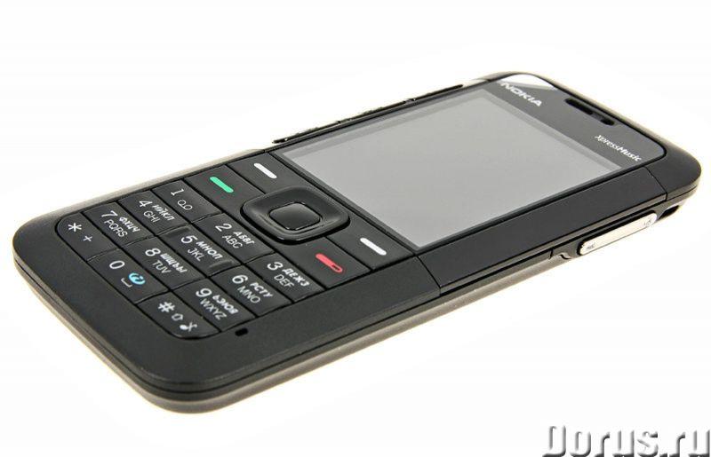 Новый Nokia 5310 Xpress Music (Ростест, оригинал, комплект) - Телефоны - Абсолютно-новый телефон (не..., фото 2