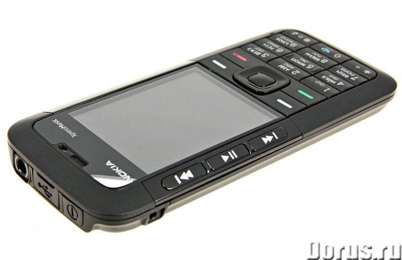 Новый Nokia 5310 Xpress Music (Ростест, оригинал, комплект) - Телефоны - Абсолютно-новый телефон (не..., фото 3