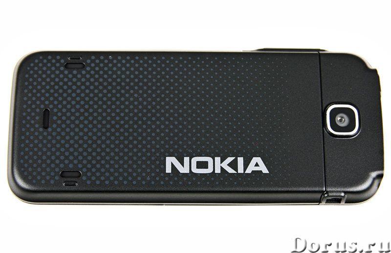 Новый Nokia 5310 Xpress Music (Ростест, оригинал, комплект) - Телефоны - Абсолютно-новый телефон (не..., фото 4